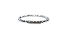 Load image into Gallery viewer, Pave Diamond Bracelet