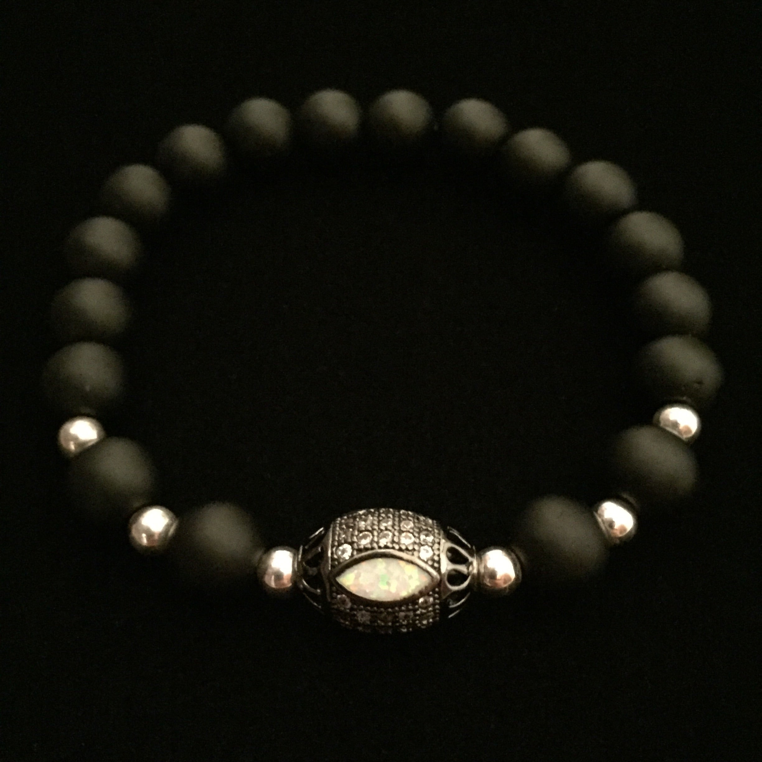 Absolute Opal Black Onyx