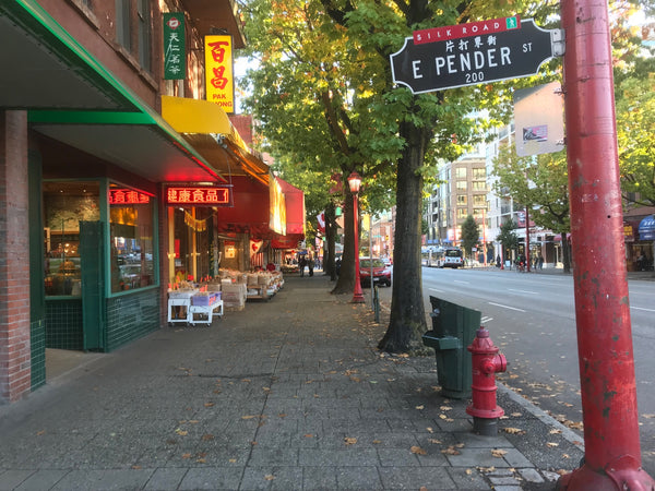 3 Reasons to Tour Vancouver's Chinatown
