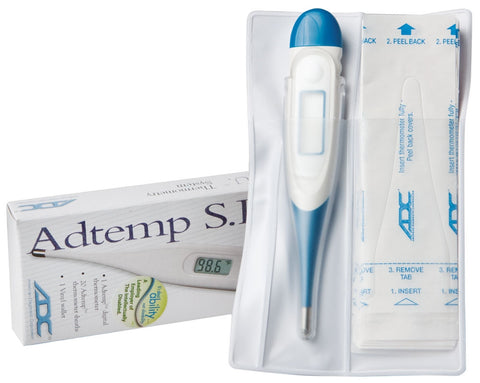 Adtemp™ 415 Flex 10 Second Digital Thermometer