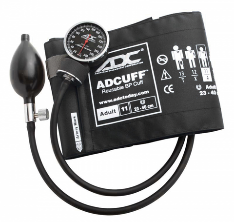 Diagnostix™ 720 Pocket Aneroid Sphyg