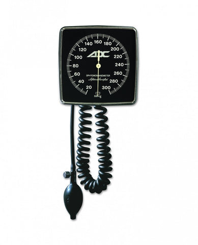 Diagnostix™ 750W Wall Aneroid Sphyg