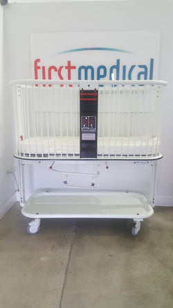 Pedigo 500 Pediatric Crib Stretcher