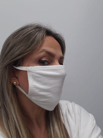 Cloth Face Mask - Adult Size