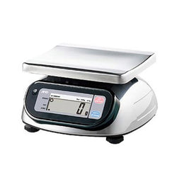 Compact Digital Scale – BB033