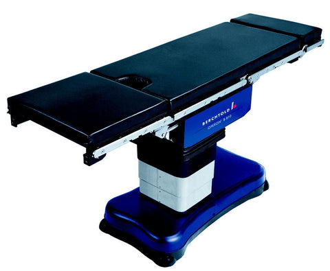 Berchtold B810 Surgical Table