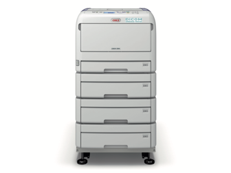 Dicom - Medical Printers C831DM