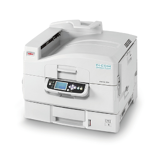 Dicom - Medical Printers C910DM