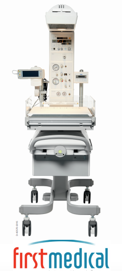 Dräger Resuscitaire Infant Warmer
