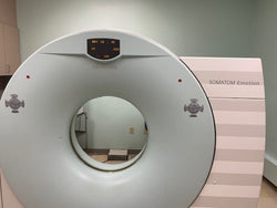 SIEMENS Somatom Emotion 16 CT Scanner (New Gantry)