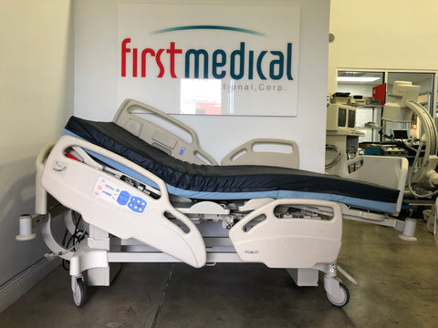 Hill-Rom CareAssist Hospitalization Bed