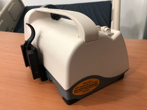Smiths Medical Medfusion 3500 Syringe Pump