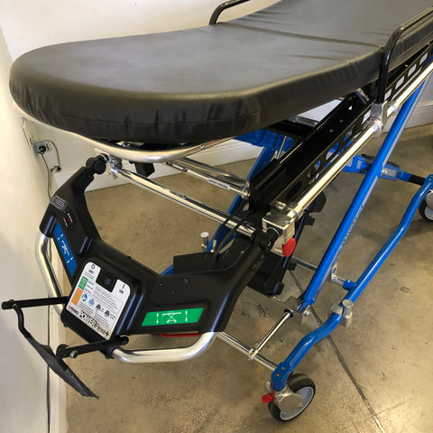 Ferno Powerflexx+ Emergency Electronic Stretcher
