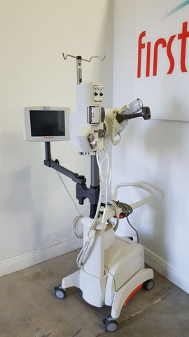 Medrad Avanta Fluid Management Injection System