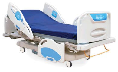 Acute Care Bed - Model NV-ACB-A01