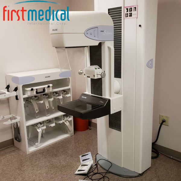 Hologic Selenia Digital Breast Imaging Mammography Equipment