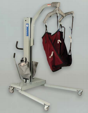 Extra Care™ Bariatric Lift - Model GT700 & Model GT1000