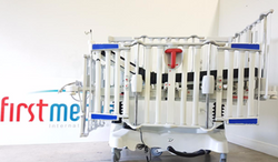 Cub Pediatric Crib Stryker FL-19H
