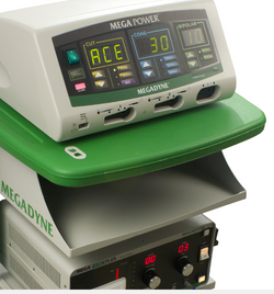 Mega Power Electrosurgical Generators
