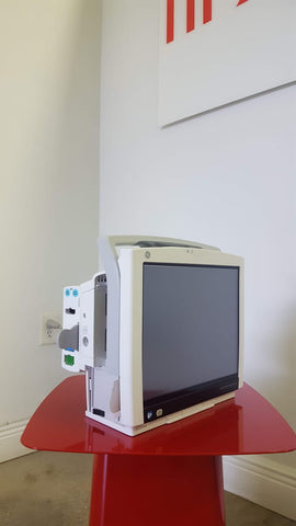 GE CARESCAPE* Monitor B450