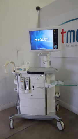 Maquet FLOW-i C20 Anesthesia Machine