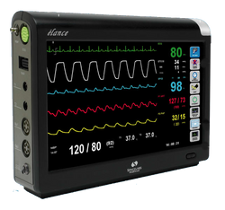 élance elite Vital Signs Monitors