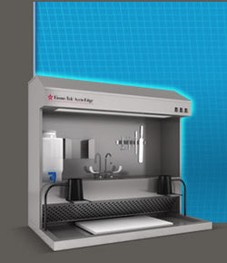 Tissue-Tek® Accu-Edge® Countertop Grossing Station