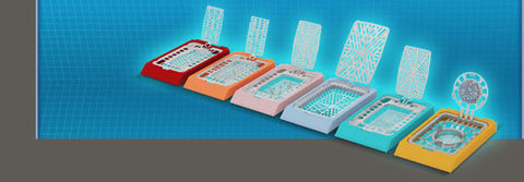 Tissue-Tek® Paraform® Sectionable Cassette System