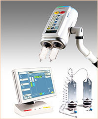 Medrad® Stellant® CT Injection System with Certegra® Workstation