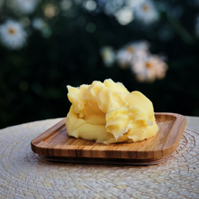 Load image into Gallery viewer, Nilotica Shea butter is a soft luxurious cream a super food loaded with therapeutic vitamins A, E Fatty acids, anti inflammatory and anti oxidants properties that nourish all hair / skin types especially problematic skins especially eczema. Our Shea butter is Scent Free.