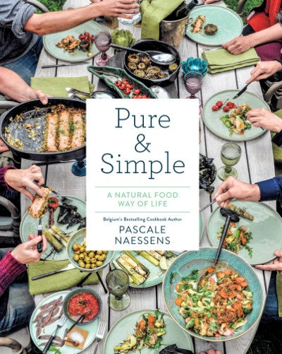 PURE AND SIMPLE by Pascale Naessens