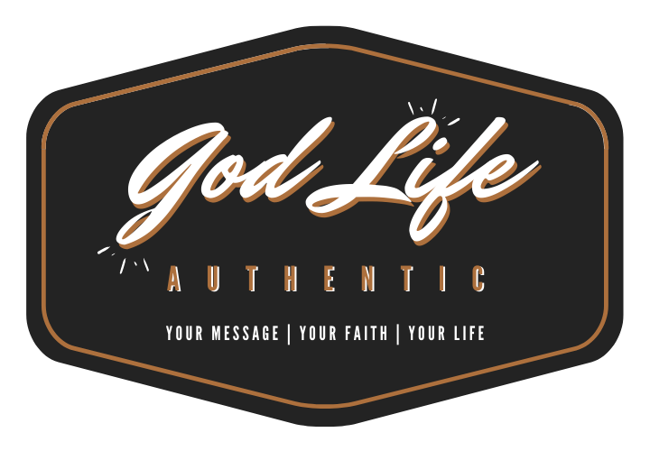 God Life Authentic