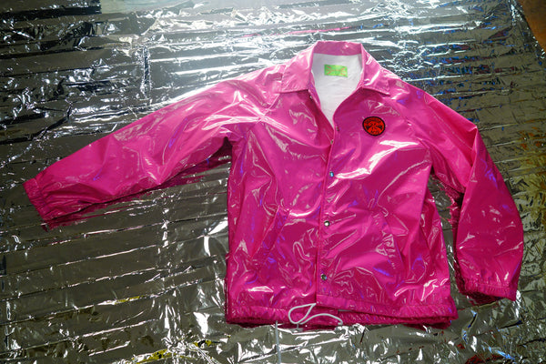 ACID RAIN CAOCH JACKET