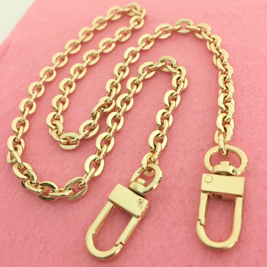 Oval Purse Chain - 6mm