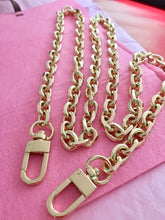 Rolo Purse Chain - 11mm