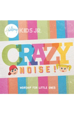 Crazy Hoise! Hillsong Kids