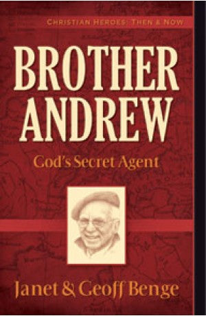 Brother Andrew - God's Secret Agent