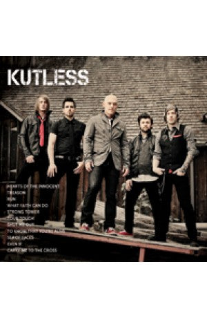 Kutless -- Icon (CD)