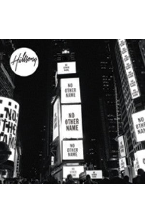 No Other Name -- Hillsong (CD)