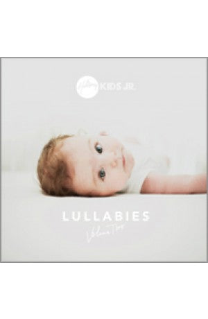 Hillsong Kids Jr. Lullabies - Volume 1 (CD)