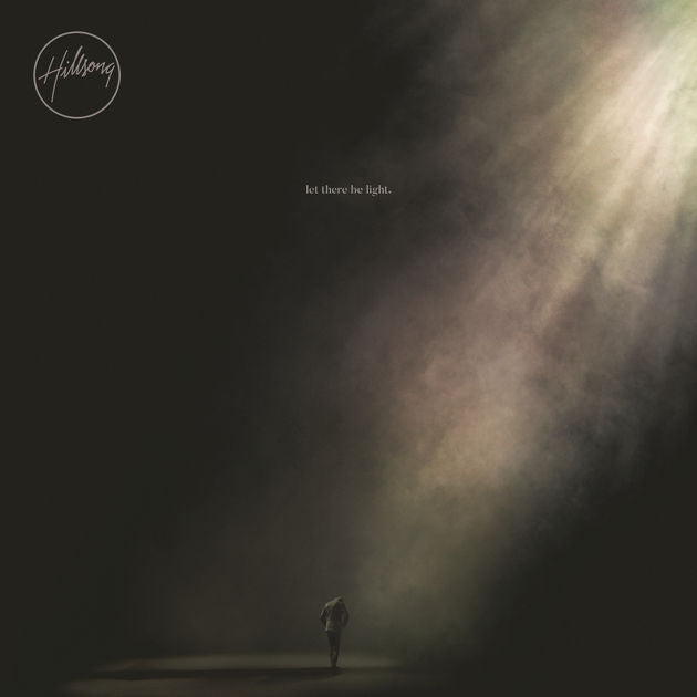 Let There Be Light -- Hillsong (CD)