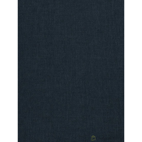 03351 Blue Solid Fabric - Charleston Fabric