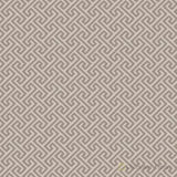 03359 Grey Geometric Fabric