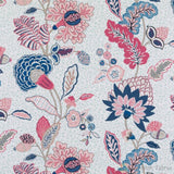 21085-54 Chilvers, Sapphire Duralee Fabric