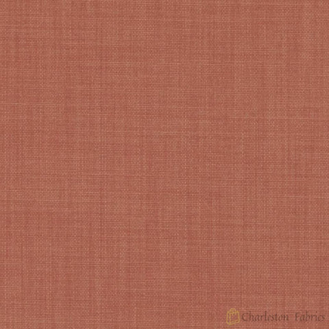 71071-115 Clay Duralee Fabric - Charleston Fabric