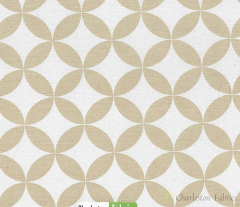 Aguamarina 01 Indoor Outdoor Fabric Charleston Fabric - Charleston Fabric