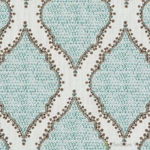 Aztec Prints Fabric - Charleston Fabric