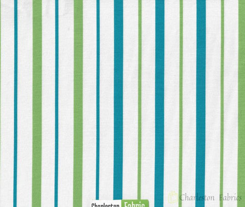 Bahia 62 Indoor Outdoor Fabric Charleston Fabric - Charleston Fabric