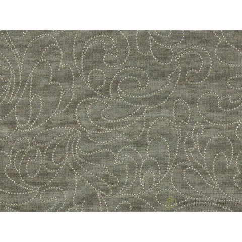 Bisous Ciao Gentle Grey 31967-11 Fabric