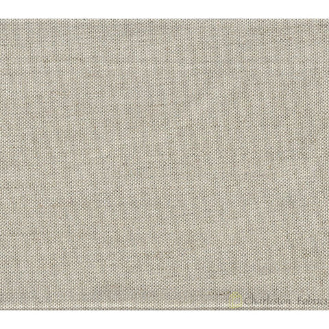 Braemore BKD.ERIN SOFT TOU NATURAL Fabric - Charleston Fabric